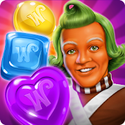 Willy Wonka's Sweet Adventure – A Match 3 Game MOD APK 1.2.860 (Unlimited Money)