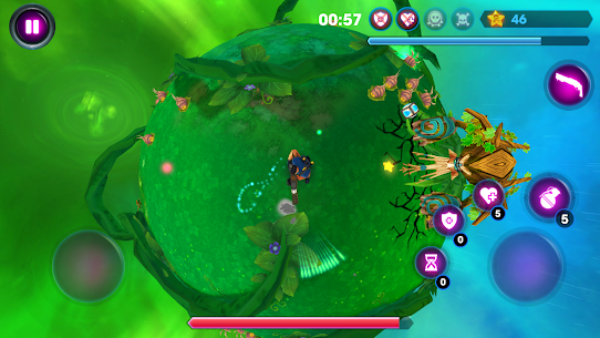 Planet Hunter Apk Download For Android and Iphone 5
