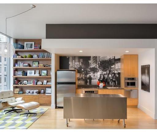 公寓室内设计