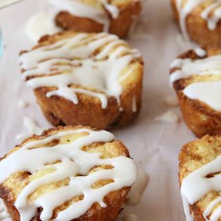 Cake Mix Breakfast Muffins Recipes