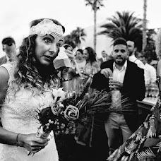 Wedding photographer Jiri Horak (JiriHorak). Photo of 17.09.2018