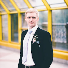 Wedding photographer Vasiliy Stepanov (basilstepanov). Photo of 10.07.2015