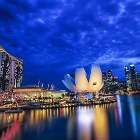 by Reeve Lim - Buildings & Architecture Other Exteriors