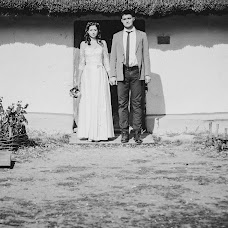 Wedding photographer Oksana Ivanova (Oksanaivanova). Photo of 17.03.2016