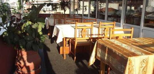 Efes Hotel Rize