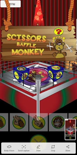 Monkey Battle Arena screenshot 3