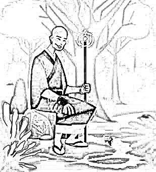 Thơ và thơ thiền của Thiền Sư Không Lộ
