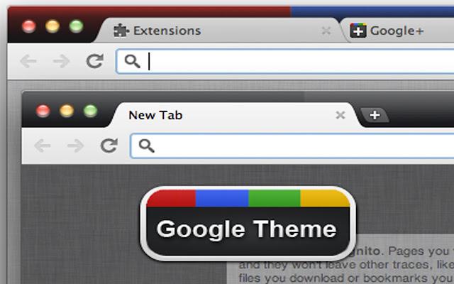 Google Theme