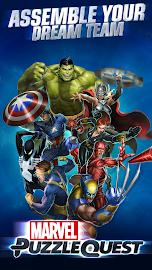 Marvel Puzzle Quest Screenshot 8