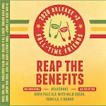 Virginia Beer Co. Reap The Benefits