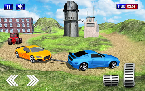 Car Tow Transporter 3D for PC
