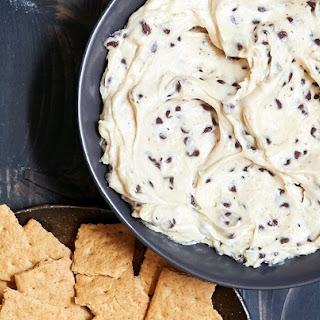 Cookie Dough Dip.