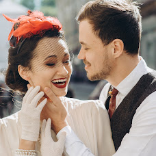 Wedding photographer Vladimir Esipov (esipov). Photo of 25.11.2018