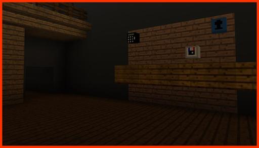 Foto do Hello Horror Maps Craft For MCPE ⭐︎⭐