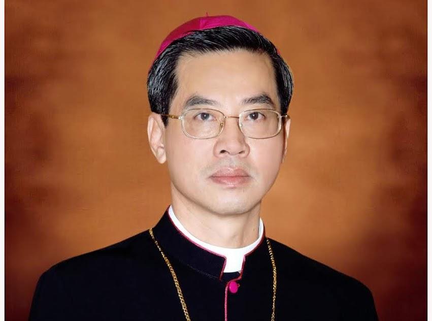 Bổ nhiệm Tổng Giám mục Tổng Giáo phận Sài Gòn
