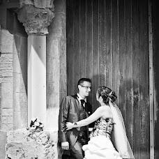 Photographe de mariage David Mignot (mignot). Photo du 12.10.2015