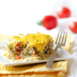Gluten Free Egg Free Breakfast Casserole Recipes.