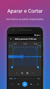 Gravador de Voz Fácil Pro 2.7.1 Mod Apk Download 5