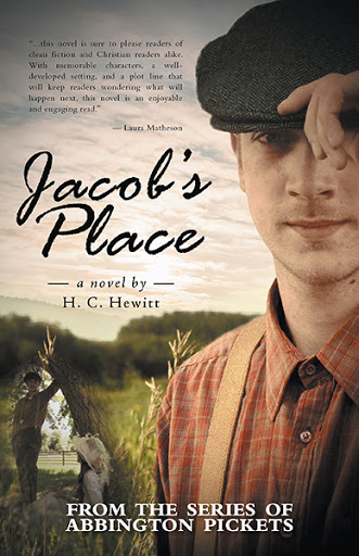 Jacob's Place cover