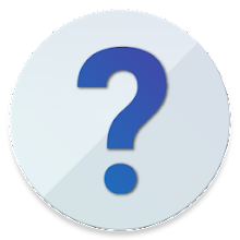 Moto Help (previously Device Help) icon