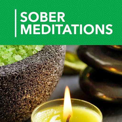 12 Step Meditations & Sober Prayers AA NA AL-ANON APK Cracked Download