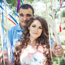 Wedding photographer Grigoriy Mamontov (Grigory18). Photo of 15.10.2014
