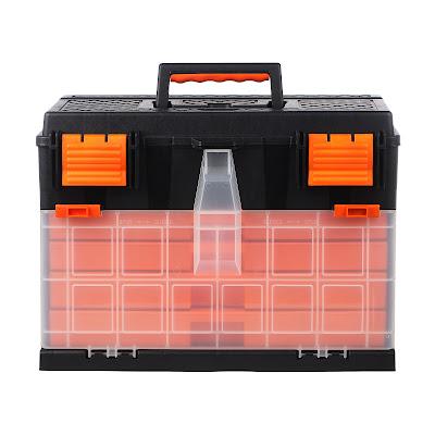 Ящик для инструментов Koopman 45x26x32cm