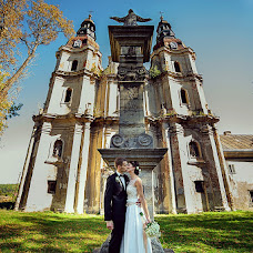 Wedding photographer Bogdan Gulyak (guliak). Photo of 01.12.2012