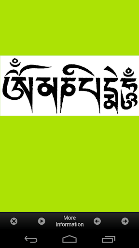 Ideas Tibetan Tattoos Design