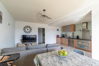 appartement à Noyal-sur-Vilaine (35)