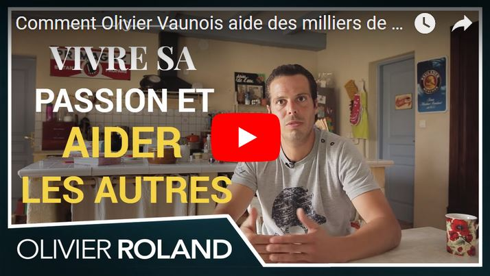 Olivier Vaunois