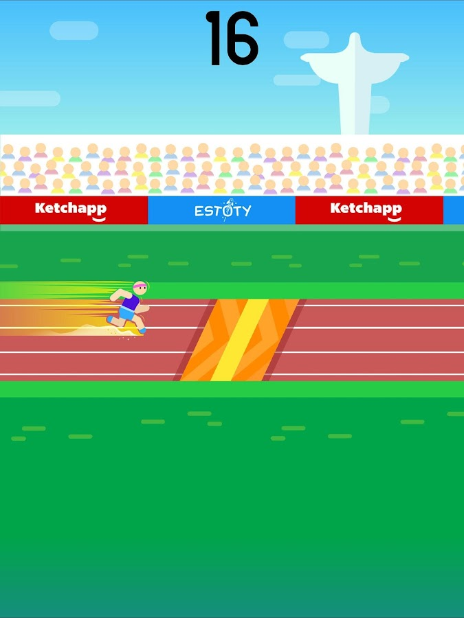 Ketchapp Summer Sports- screenshot