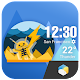 Daily Life With Weather Widget Android apk