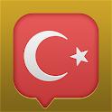 آموزش زبان ترکی استانبولی در سفر - اصطلاحات و لغات icon