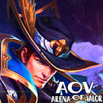 Cheat Garena AOV Arena Of Valor