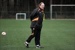 Kwalificatie voor Africa Cup legt trainer Tom Saintfiet geen windeieren