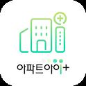 아파트아이+ icon