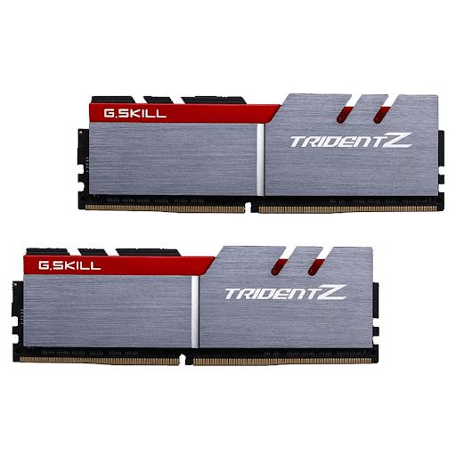 Bộ nhớ DDR4 G.Skill 16GB (3000) F4-3000C15D-16GTZB (2x8GB)