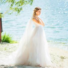 Wedding photographer Anna Vinokurova (Anutik). Photo of 13.09.2018