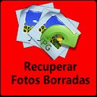 Como Recuperar Fotos Borradas del Celular - Guia icon