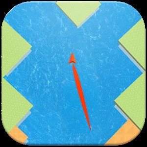 Zigzag Arrow Game