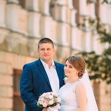 Wedding photographer Andrey Tkachuk (aphoto). Photo of 27.11.2016