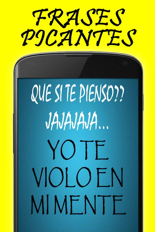Frases Picantes E Indirectas Android Aplicaciones Appagg