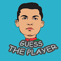 Guess The Player - Word Cup 2018 icon