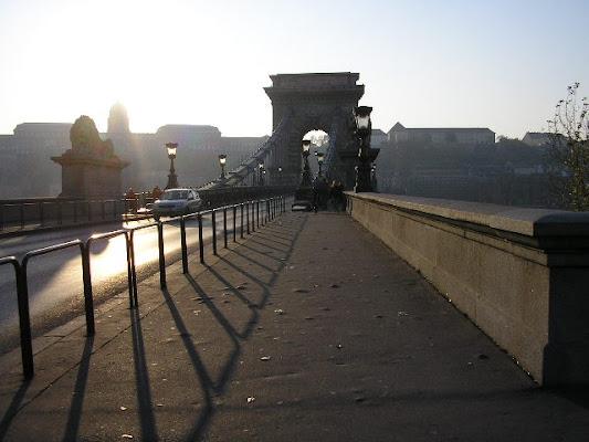 Ponte delle catene di simutz