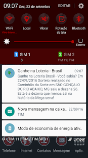 Ganhe na Loteria - Brasil - náhled