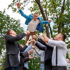 Wedding photographer Yaroslav Zhelvakov (Jelvakoff). Photo of 23.05.2018