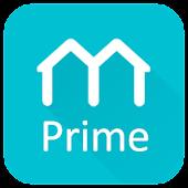 M Launcher Prime Key