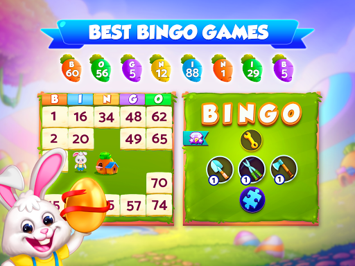 Bingo Bash: Live Bingo Games & Free Slots By GSN screenshot 18