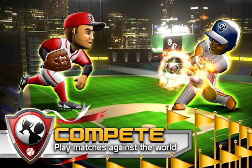 BIG WIN Baseball screenshot 5